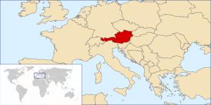 UWB Österreich
