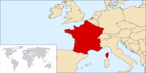 FBU Frankreich