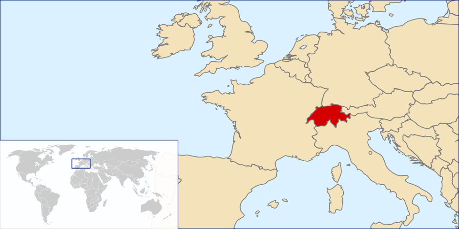 UWB Schweiz