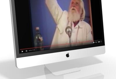 Video-Portfolio: Über dem Guten und dem Bösen steht eine dritte Loge