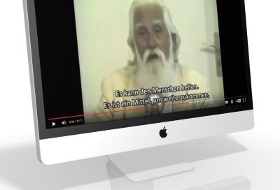 Video-Portfolio: Das Gesetz des Rückschlags