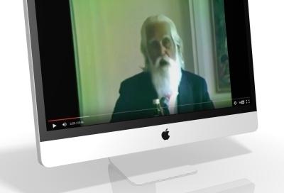 Video-Portfolio: Die Liebe und die Sublimierung der Sexualität